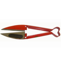 AG-S-005- Sheep Shear Red