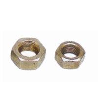 Hub Nut  BC-H-015- 3-8 Plain BC-H-016- 5-16 Plain