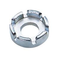 BC-S-028- Spoke Nipple Key 6 Grooves