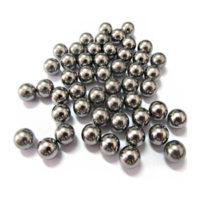 BC-S-029- Steel Ball 316