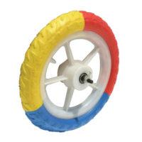 BMX Wheel Complete BC-W-001- Front Wheel BC-W-002- Rear Wheel