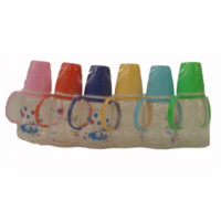 BP-B-001- Baby Bottle 6pc with Handle 120mLBB0002