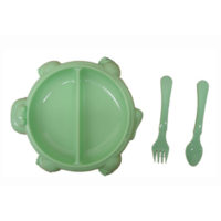 BP-C-007- Baby Plate Training Set SC2007
