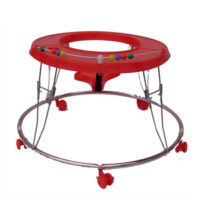 BP-W-001- Walking Ring Metal Base