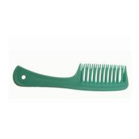 CB-C-004- Plastic De-Waving Comb 606