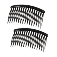CB-C-027- Plastic Side Comb