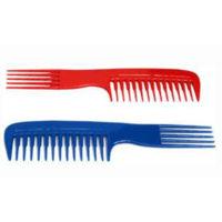 CB-C-028- Plastic Perm Comb 6028A-742