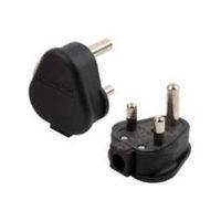 el-p-018-rubber-top-plug-3-pin