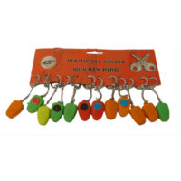 kc-k-009-key-chain-505bks-with-light