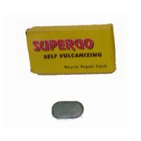 Oval BCP-021- PX129 Small Patch 30pcs BCP-022- PX131 Medium Patch 20pcs