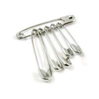safety-pins