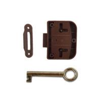 wardrobecupboard-lockset